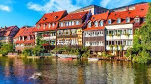 ที่เที่ยวในเยอรมัน
